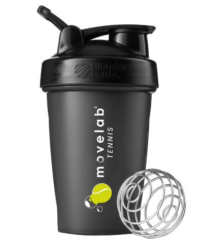 OFF COURT | Protein Shaker